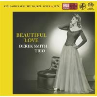Derek Smith / Beautiful Love【SACD】
