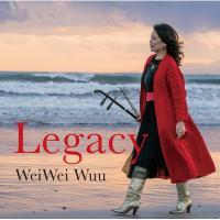 Weiwei Wuu ウェイウェイウー / Legacy【CD】