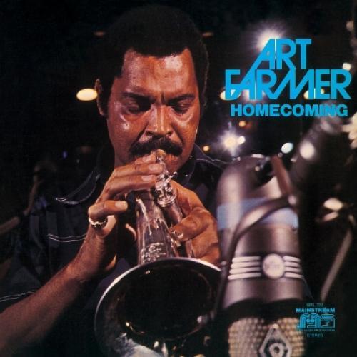 Art Farmer アートファーマー / Homecoming 【CD】