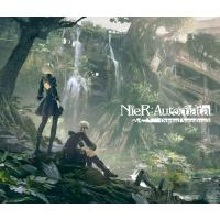ゲーム ミュージック  / NieR: Automata Original Soundtrack【CD】