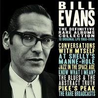 Bill Evans (Piano) ビルエバンス / Definitive Rare Albums Collection 1960-66 (4CD) 【CD】