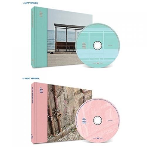 【送料無料】 BTS / WINGS外伝:  You Never Walk Alone (ランダムカバーバージョン)【CD】