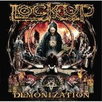 Lock Up / Demonization【CD】