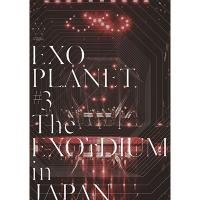 EXO / EXO PLANET #3 - The EXO'rDIUM in JAPAN 【通常盤】 (DVD)【DVD】
