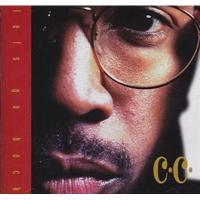 CORNELL C.C. CARTER / Let's Go Back【CD】