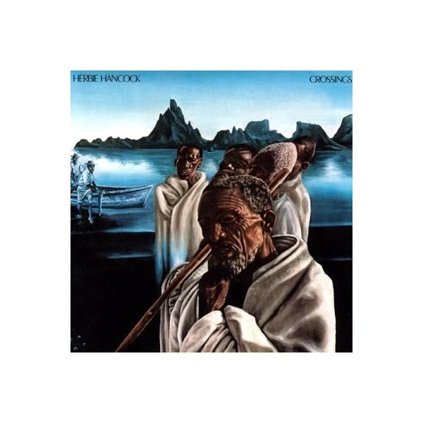 Herbie Hancock ハービーハンコック / Crossings (180グラム重量盤レコード / Speakers Corner)【LP】