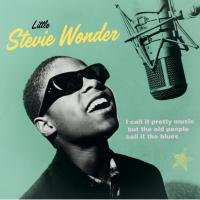 Stevie Wonder スティービーワンダー / I Call It Pretty Music,  But The Old People Call It The Blues (アナログレコード)【LP】