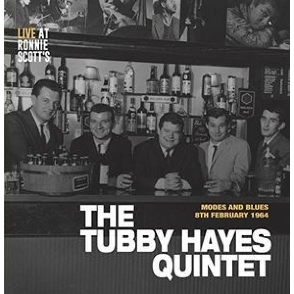 Tubby Hayes タビーヘイズ / Modes  &  Blues (180グラム重量盤レコード)【LP】