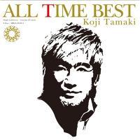 玉置浩二 タマキコウジ / ALL TIME BEST【BLU-SPEC CD 2】
