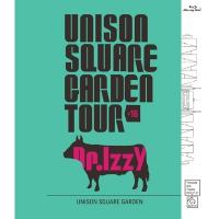 UNISON SQUARE GARDEN ユニゾンスクエアガーデン / UNISON SQUARE GARDEN TOUR 2016 Dr.Izzy at Yokosuka Arts Theatre 2016.11.21 (Blu-ray)【BLU-RAY DISC】