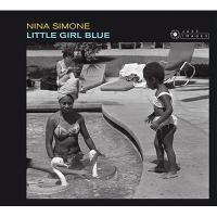 Nina Simone ニーナシモン / Little Girl Blue【CD】