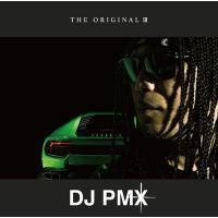 DJ PMX ピーエムエックス / THE ORIGINAL III 【初回限定盤】(+DVD)【CD】