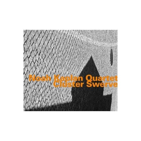 Noah Kaplan / Cluster Swerve【CD】