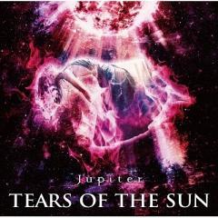 Jupiter / TEARS OF THE SUN【CD】