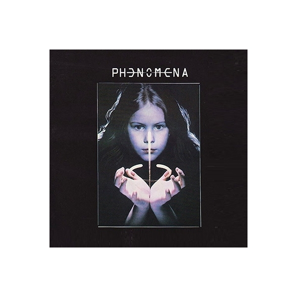 Phenomena フェノメナ / Phenomena 【CD】