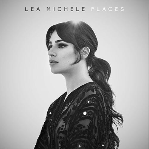 Lea Michele / Places【CD】