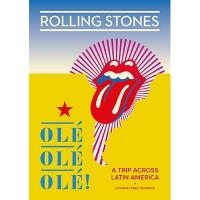 Rolling Stones ローリングストーンズ / Ole! Ole! Ole! A Trip Across Latin America 【通常盤】 (2DVD)【DVD】