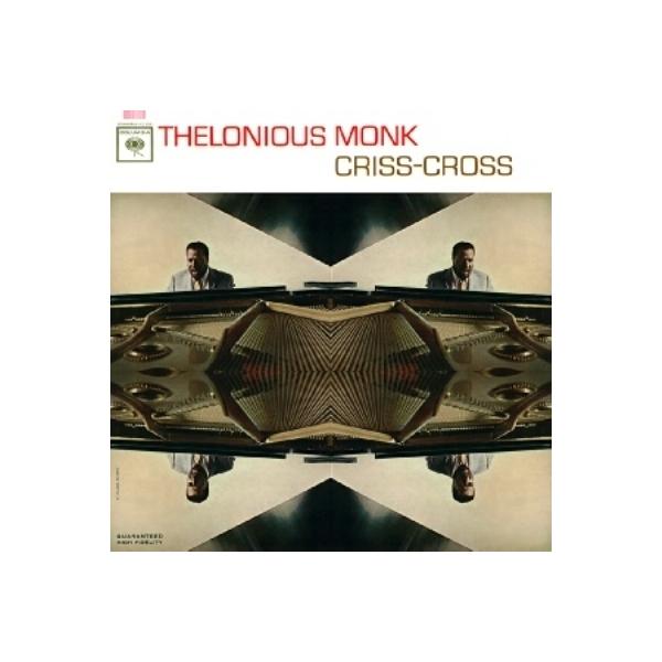 Thelonious Monk セロニアスモンク / Criss-Cross (180グラム重量盤レコード / Pure Pleasure)【LP】