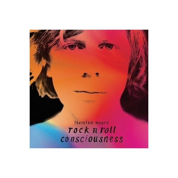 Thurston Moore サーストンムーア / Rock N Roll Consciousness (アナログレコード)【LP】