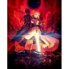 Fate / Zero Blu-ray Disc Box Standard Edition【BLU-RAY DISC】
