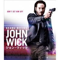 ジョン・ウィック【期間限定価格版】【BLU-RAY DISC】