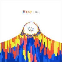 Mili / Hue【CD】
