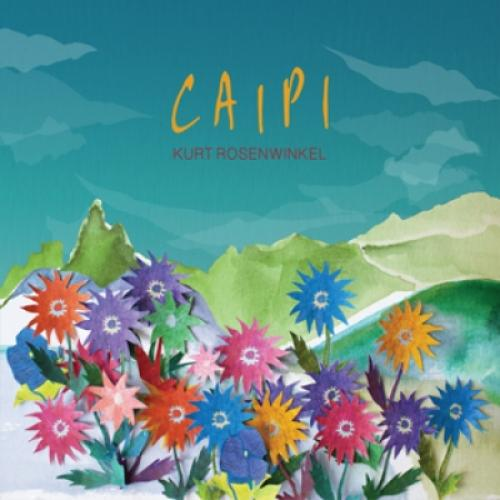 Kurt Rosenwinkel カートローゼンウィンケル / Caipi (アナログレコード)【LP】