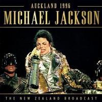 Michael Jackson マイケルジャクソン / オークランド Auckland 1996:  The New Zealand Broadcast (通常盤 / 2枚組アナログレコード)【LP】