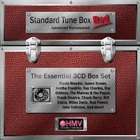 オムニバス(コンピレーション) / Standard Tune Box - Red (3CD) 【HMV限定盤】【CD】