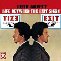 Keith Jarrett キースジャレット / Life Between The Exit Signs:  人生の二つの扉 【SHM-CD】