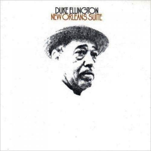 Duke Ellington デュークエリントン / New Orleans Suite:  ニューオリンズ組曲 【SHM-CD】