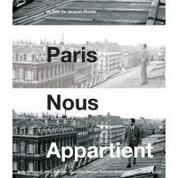 パリはわれらのもの【BLU-RAY DISC】