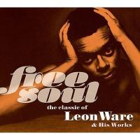 オムニバス(コンピレーション) / Free Soul. The Classic Of Leon Ware  &  His Works【CD】