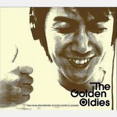 福山雅治 / Fukuyama Engineering Golden Oldies Club Band / The Golden Oldies【CD】
