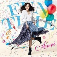 杏里 アンリ / FUN TIME【CD】