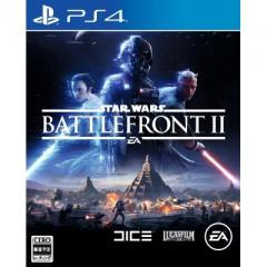 【PS4】Star Wars バトルフロント II