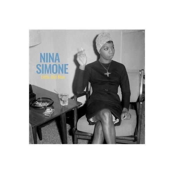 Nina Simone ニーナシモン / Little Blue Girl (アナログレコード)【LP】