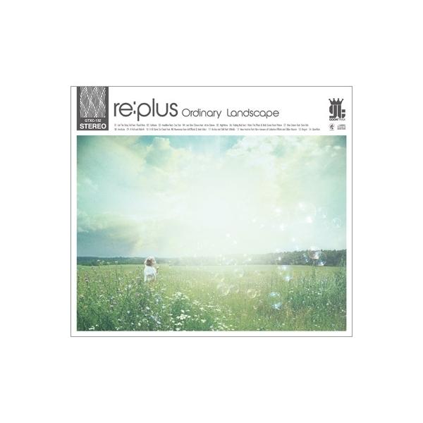 Re: Plus / Ordinary Landscape【CD】