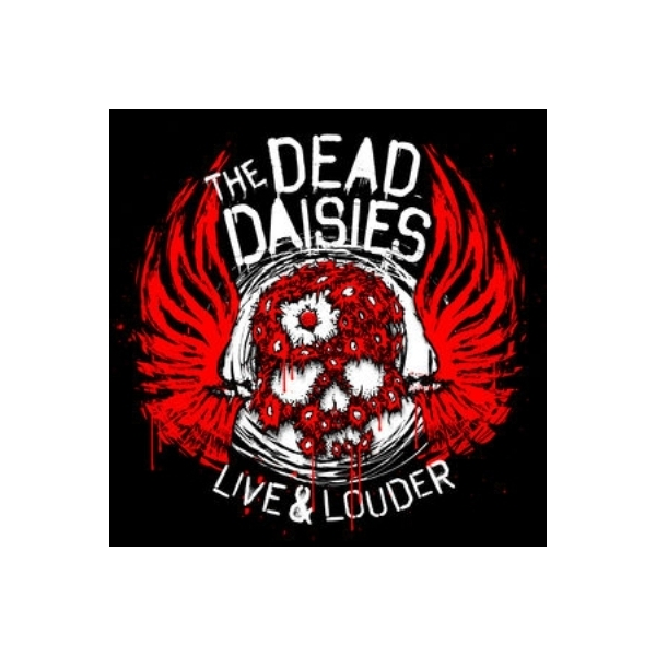 The Dead Daisies / Live  &  Louder 【CD】