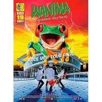 WANIMA / JUICE UP!! TOUR FINAL (DVD)【DVD】