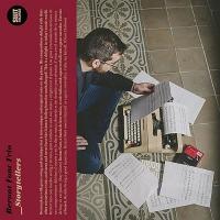 Bernat Font / Storytellers【CD】