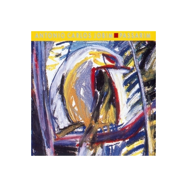 Antonio Carlos Jobim アントニオカルロスジョビン / Passarim 【SHM-CD】