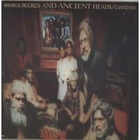 Canned Heat キャンドヒート / Historical Figures And Ancient Heads 【SHM-CD】