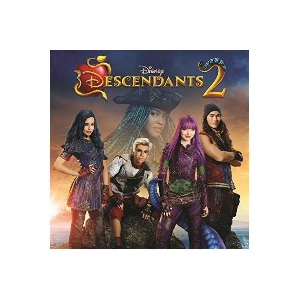ディセンダント / Descendants 2【CD】
