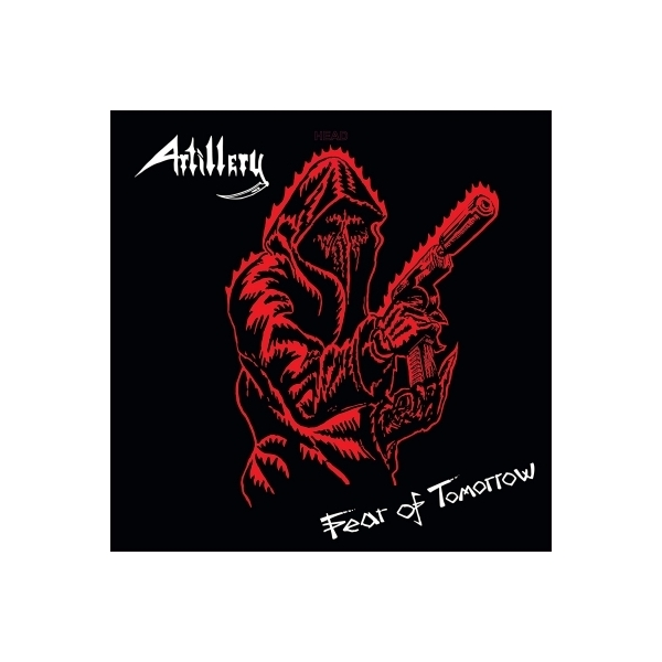 Artillery アーティレリー / Fear Of Tomorrow【LP】