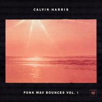 Calvin Harris カルビンハリス / Funk Wav Bounces Vol.1 (2枚組 / 180グラム重量盤レコード)【LP】