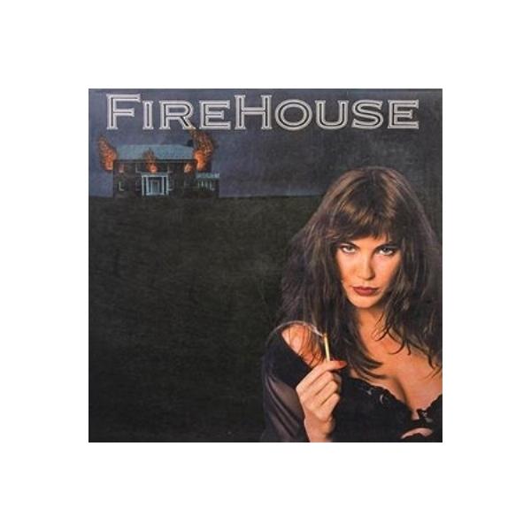 Firehouse ファイアーハウス / Firehouse【CD】
