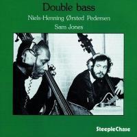 Niels Pedersen/Sam Jones ニールスペデルセン/サムジョーンズ / Double Bass 【CD】