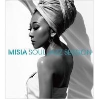 Misia ミーシャ / MISIA SOUL JAZZ SESSION (Blu-spec CD2)【BLU-SPEC CD 2】