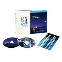 ラ・ラ・ランド Blu-rayコレクターズ・エディション<2枚組>【BLU-RAY DISC】